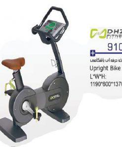 دوچرخه حرفه ای باشگاهی (Upright Bike)